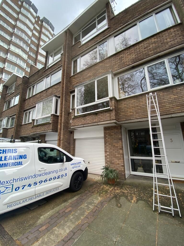 Window Cleaning Company London