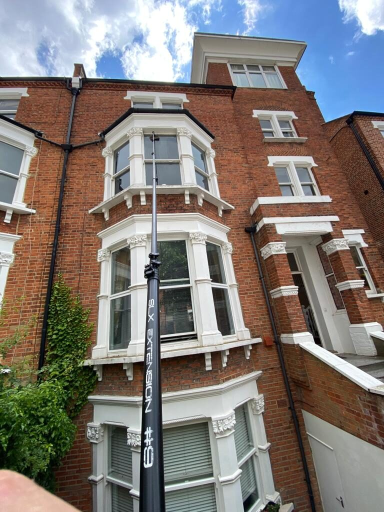 Window Cleaning Services Barnet